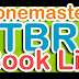 Stonemaster's TBR Book List