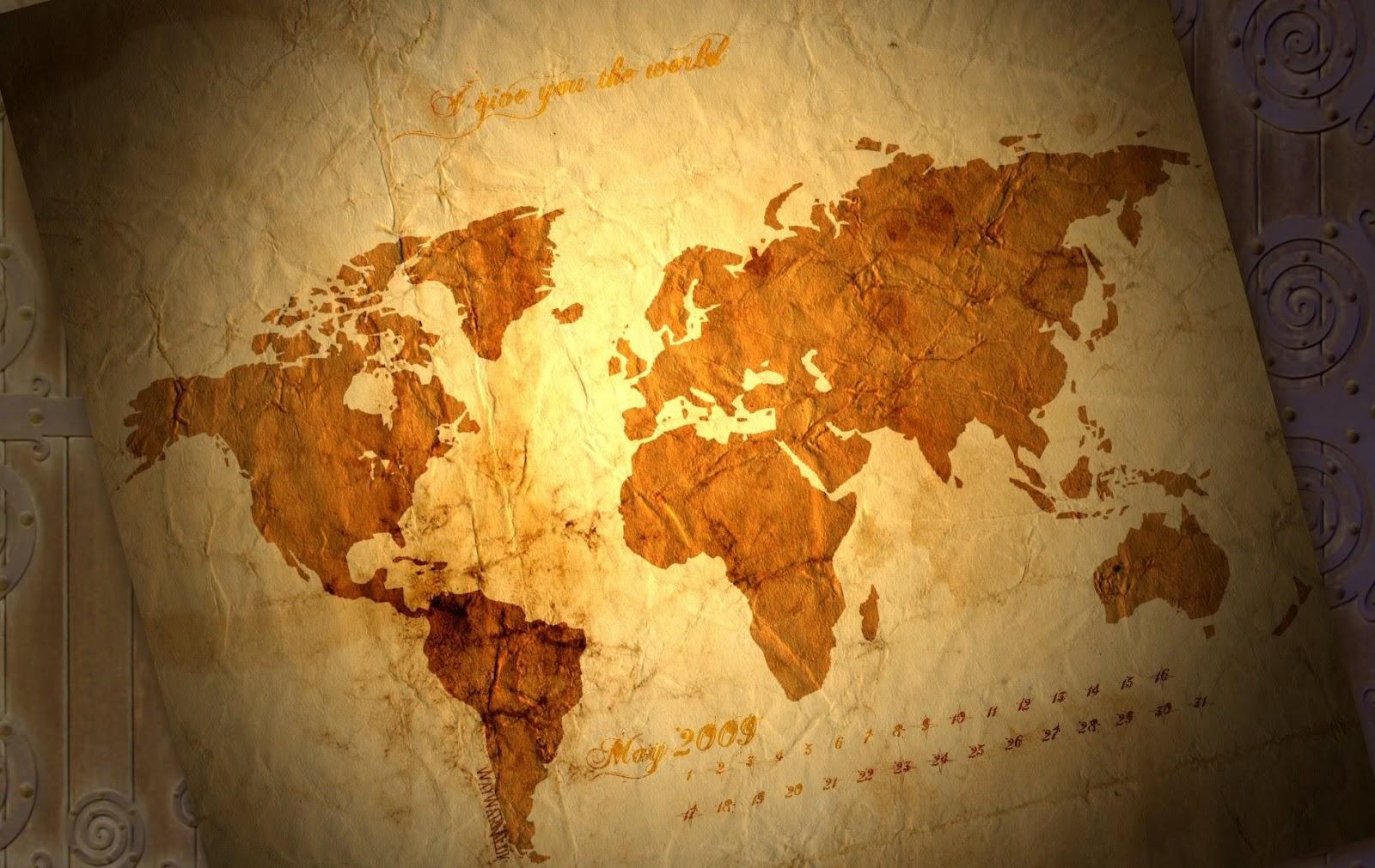 Vintage Maps  The Chart amp Map Shop