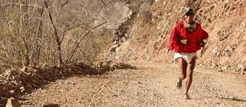 Raramuris Tarahumara