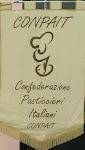 Sono membro della Confederazione Pasticcieri Italiani