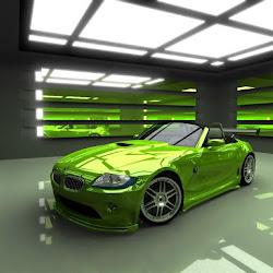 gambar mobil bmw