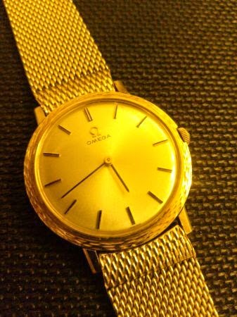 vintage omega watch, vintage omega, vintage watch