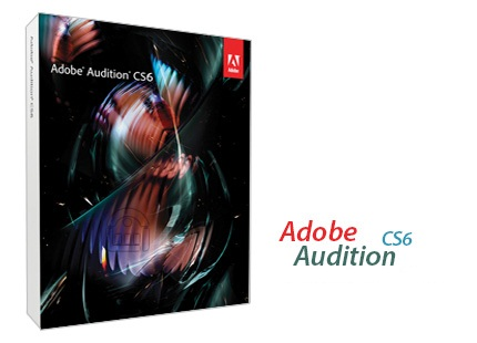 Adobe Audition CS6 5.0.1 Build 6 [Planet Free]