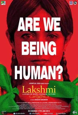 Lakshmi (2014) – Hindi Movie Watch Online
