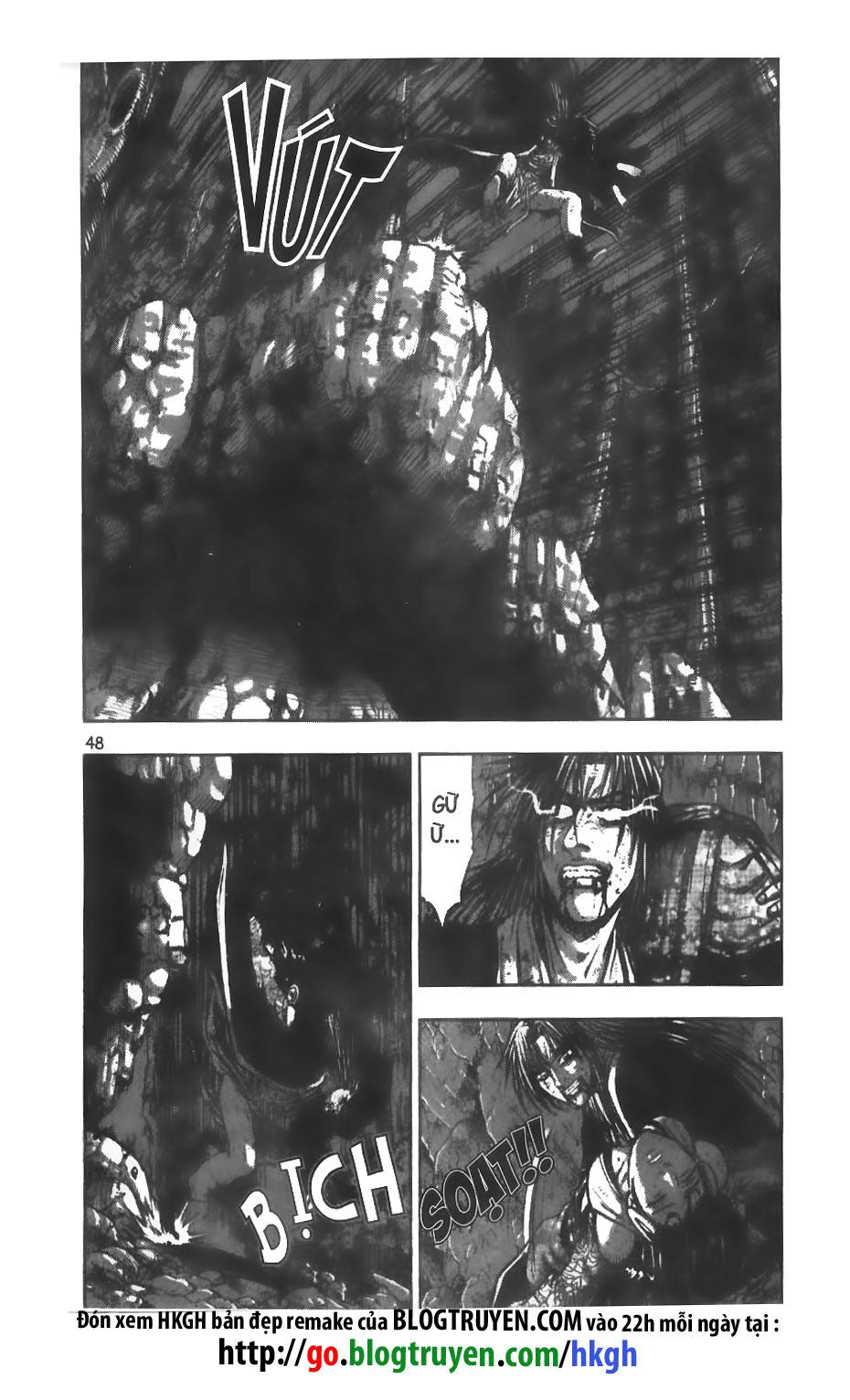 Hiệp Khách Giang Hồ - Hiệp Khách Giang Hồ Chap 358 - Pic 12