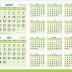 template kalender 2013 lengkap dengan Masehi Hijriah jawa pasaran dan pranotomongso