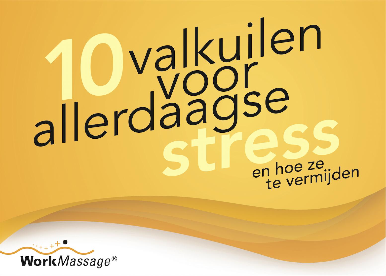 Workmassage ebook omslag