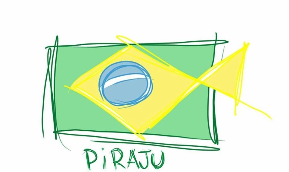 Nossa bandeira de luta !