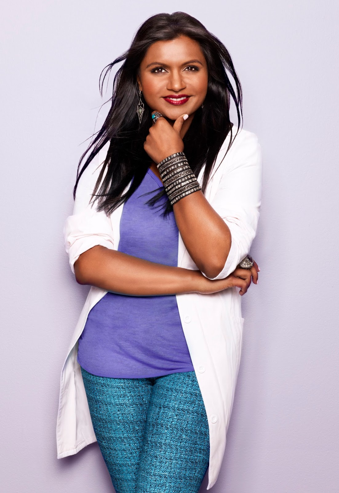 the mindy kaling project