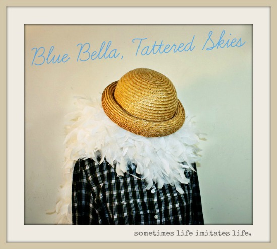 Outfit: Belles, Tattered Skies