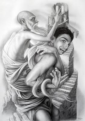 dibujo-surrealista
