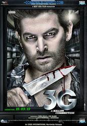 3G (2013) Hindi Movie Stills