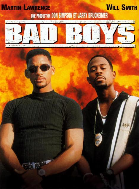 Bad Boys คู่หูขวางนรก
