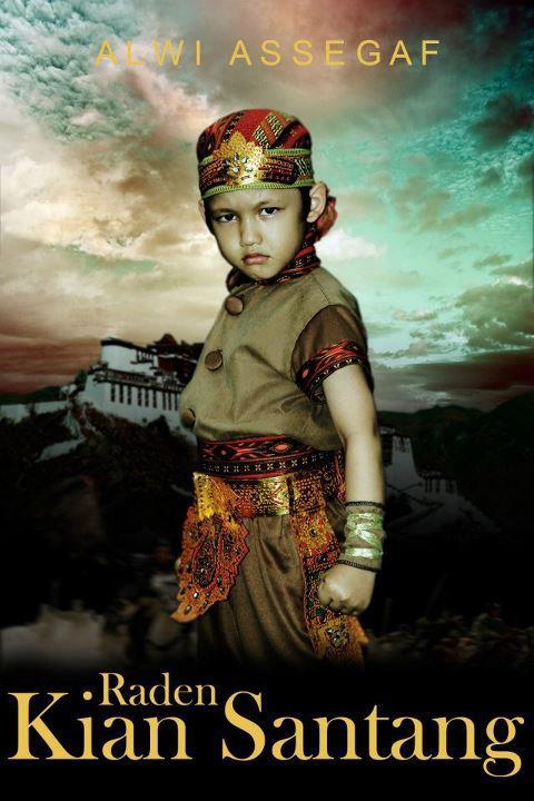 Koleksi Foto Pemeran Sinetron Raden Kian Santang