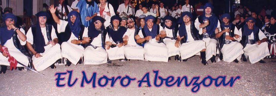 El Moro Abenzoar