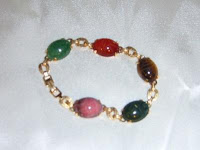 Scarab Bracelet Vintage3