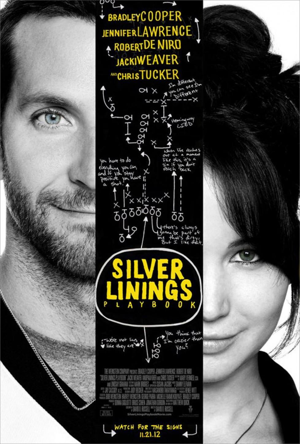 Watch Silver Linings Playbook Movie Online Free 2012