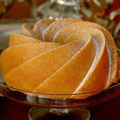 Heritage Bundt Cake