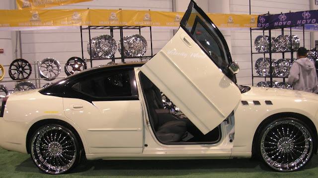 Car Accessories Wheel