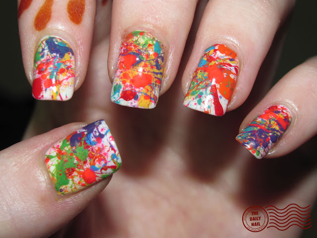 nails art uñas decorativas esmalte