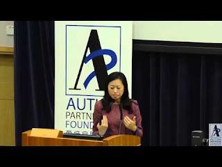 業界資訊 : 愛培自閉症基金首與社福機構合辦免費工作坊