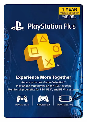 ¿Qué es.. ? PlayStation Plus