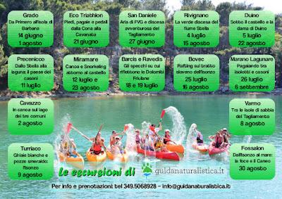 http://www.guidanaturalistica.it/calendario-per-escursioni-in-canoa/