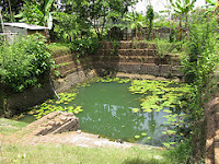 House Ponds And Swimming Pools For Kerala Houses