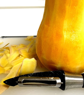 squash, winter recipe, healthy sides, butternut squash, fries, spicy