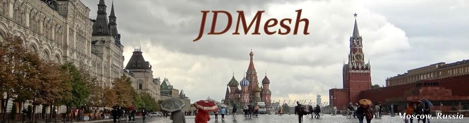 JDMesh