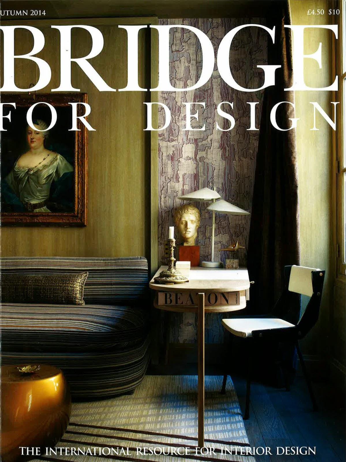 Bridge For Design 9 Oct 2014