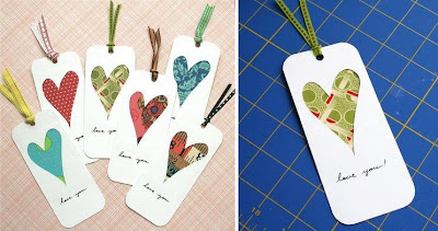 Unusual Bookmarks and Unique Bookmark Designs (15) 4
