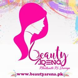 BeautyArena.pk