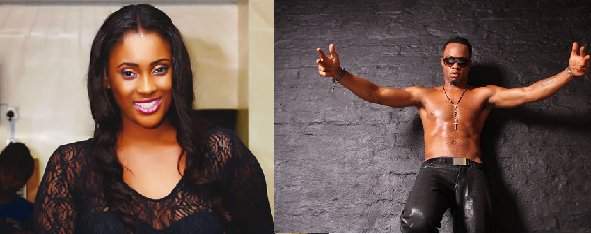 Flavour N'abania To Have First Child this September chiomaandy.com