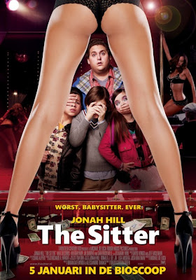 The Sitter (2011) TS 300MB