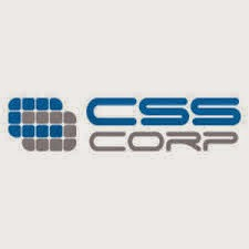 CSS Corp Freshers Walkin Drive on July 2014 in Chennai