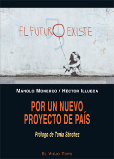 Nuevo libro