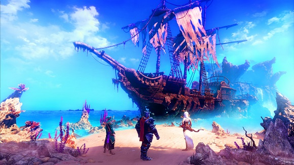 Trine 3 The Artifacts of Power-GOG