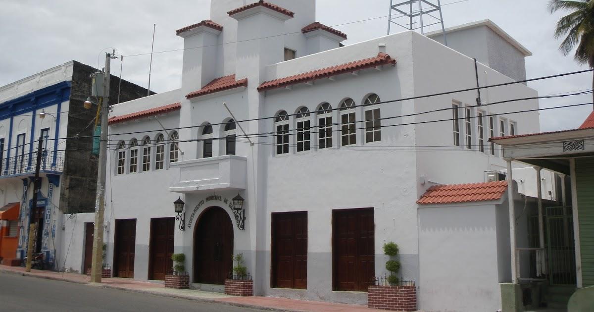 Resultado de imagen para ayuntamiento de barahona