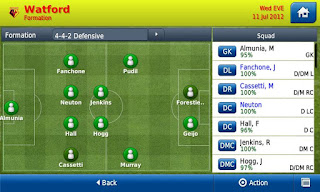 Football Manager Handheld 2013 v4.2
