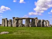 Stonehenge Batu Penuh Misteri