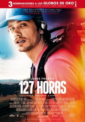 127 HORAS (2010) Ver Online – Español latino