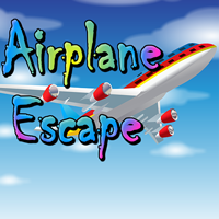 EnaGames AirPlane Escape