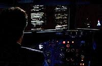 'remote control' programs pose terror risks to planes
