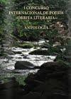 """FINALISTA del I Concurso Internacional de Poesía """"Orbita Literaria"""""""