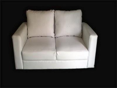 Minimalis Double Seater