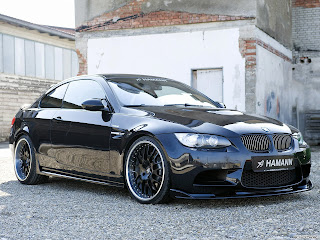 BMW M3 Coupe Wallpaper