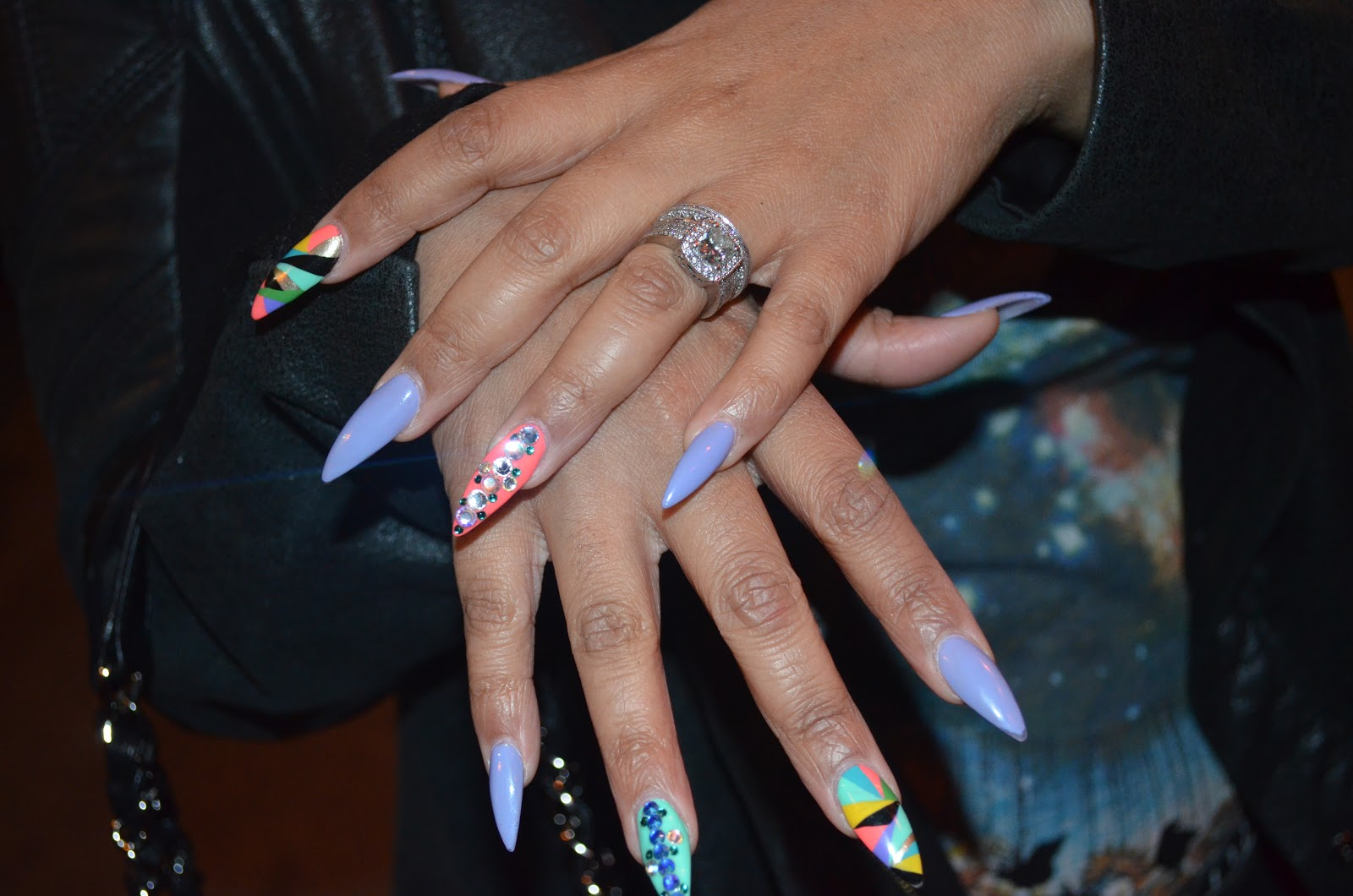 Perfect How to Stiletto Nails 1600 x 1060 · 201 kB · jpeg