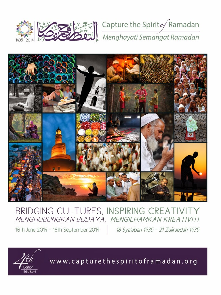 Capture The Spirit of Ramadan Symposium & Photography Workshop