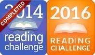 Challenge Goodreads